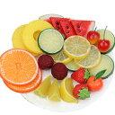 食品サンプル フルーツ スライス カット 11種類セット