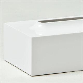 RETTOティッシュケースティッシュカバーティッシュボックスおしゃれサニタリーインテリア雑貨シンプルスタイリッシュリビング寝室ベッドルーム北欧車白ホワイトデザインかわいい岩谷マテリアル日本製
