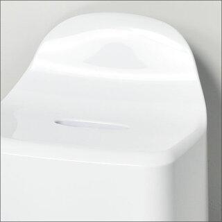 日本製RETTOお風呂椅子高さ37cmお風呂いすお風呂イスおふろいすおしゃれ北欧テイストインテリア雑貨バスチェアバスチェアーバスグッズバススツールお風呂グッズお風呂セット掃除浴槽背もたれ付浴室用品バス用品バス椅子腰かけ容器岩谷マテリアル