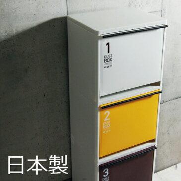 ゴミ箱 日本製 資源ゴミ分別ワゴン 3段 ごみ箱 ダストボックス ふた付き おしゃれゴミ箱 分別ゴミ箱 屋外ゴミ箱 スリムゴミ箱 キッチンゴミ箱 インテリア雑貨 リビングゴミ箱 フロントオープンゴミ箱 かわいいゴミ箱 デザインゴミ箱 オムツゴミ箱 アスベル 大型送料