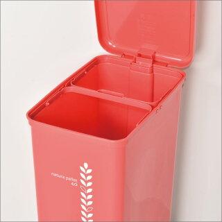 トラッシュポットペダルペール40L2個セットゴミ箱ごみ箱ダストボックスふた付きゴミ箱おしゃれゴミ箱分別ゴミ箱屋外ゴミ箱45L可ゴミ箱45リットル可ゴミ箱スリムゴミ箱キッチンゴミ箱インテリア雑貨リビングゴミ箱かわいいゴミ箱生ごみゴミ箱オムツゴミ箱
