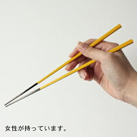 にっぽん伝統色箸山吹色/蜜柑茶/常磐色/杜若色/素色/紺碧