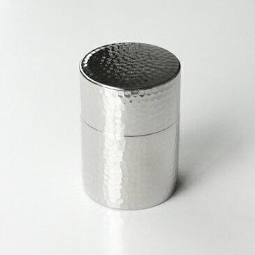 工房アイザワBlack Piment TEA CADDYブラックピーマン ティーキャディー(茶筒)
