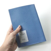 COETECOLOGYLINEBOOKCOVER/文庫本ターコイズ