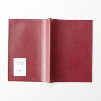 COETECOLOGYLINEBOOKCOVER/文庫本ワインレッド