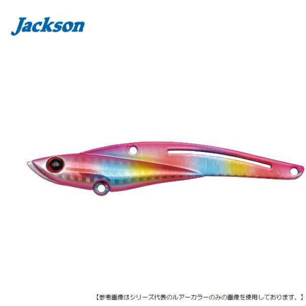 ジャクソン鉄パンストロング42gCCYチェリーキャンディメール便配送可[ルアー1]