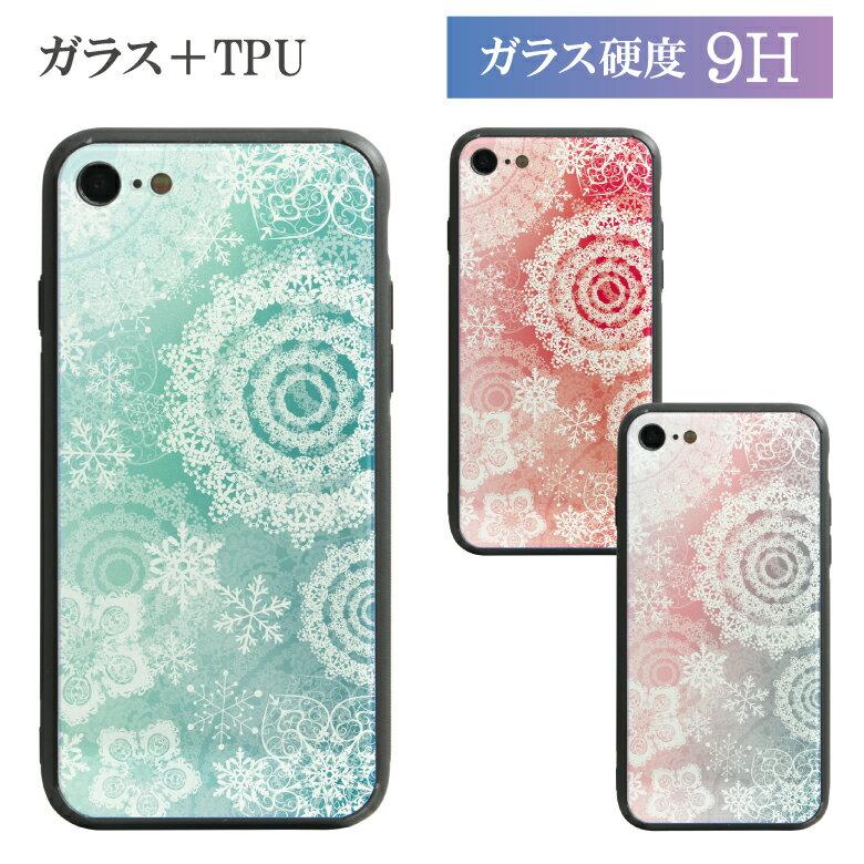 スマートフォン・携帯電話アクセサリー, ケース・カバー No70 snow crystal iPhone iPhone X iPhone8 iPhone7 iphonex 8 7 iphone7 7 iphone 7 8 d:eve