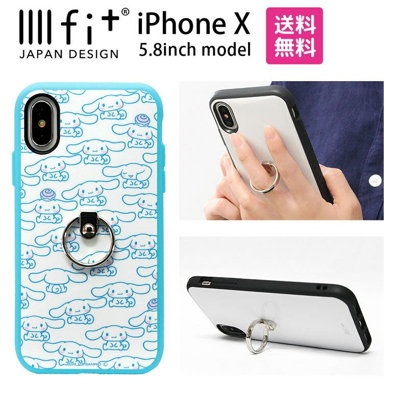 スマートフォン・携帯電話用アクセサリー, ケース・カバー  IIIIfit iPhone X iphonex x x iphone