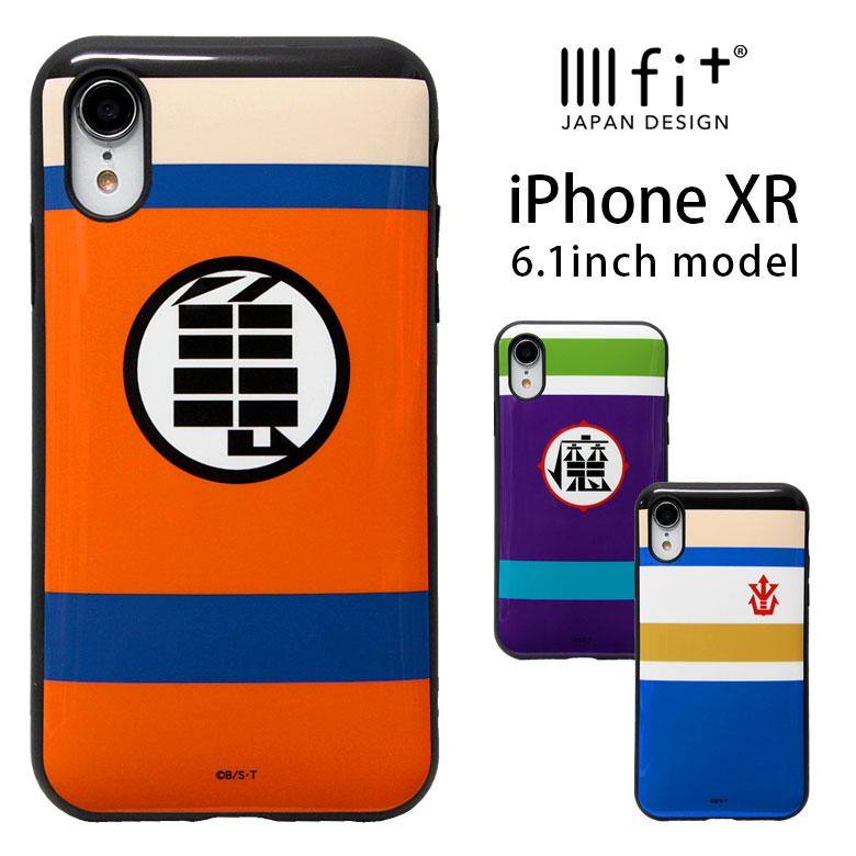 スマートフォン・携帯電話用アクセサリー, ケース・カバー  Z IIIIfit iPhone XR 6.1 DRAGONBALL XR