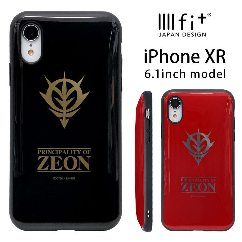 スマートフォン・携帯電話アクセサリー, ケース・カバー  IIIIfit iPhone XR 6.1 GUNDAM XR xr iphonexr iphone