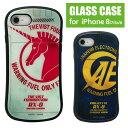 機動戦士ガンダムUC ハイブリッドケース iPhone8 iPhone7 対応 ガラスケース スマホケース カ……
