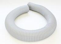 【新品】タイロンホース φ150 長さ1m 空調ダクト 空調資材 エアダクト スポットクーラー 冷暖房スポット用 硬質フレキP型