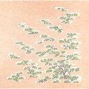 三景 ナイロン不織布シート 旭装 松 75×75cm 10枚入