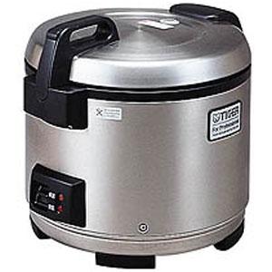 タイガー 炊飯器 業務用炊飯ジャー炊きたて 2升炊き JNO-A360 ステンレス(XS)