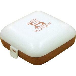 サンドでパンだ ピッタリケース RE-183 ブラウン