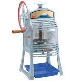 かき氷機業務用手動初雪手動式ブロックアイススライサーHA-110Sかき氷機ホワイト