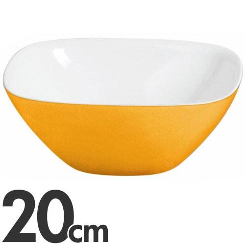 guzzini Vintage グッチーニ ビンテージ ボール 20cm 235520 45 オレンジ