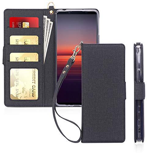 スマートフォン・携帯電話アクセサリー, ケース・カバー Skycase Sony Xperia5 II Xperia 5 II NTT SO-52A SOG02 PU Xperia 5 II 5 II