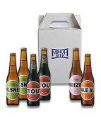 ■箕面ビール 4種6本入りセット