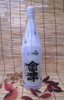 Kinmon of Tsu ordinary sake 1.8 L
