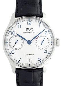IWC - PORTUGUESE AUTOMATIC 7DAYS【2015年新作】IWC IW500705 ポルトギーゼ オートマティック ...