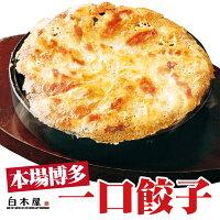 博多一口餃子(30個入)