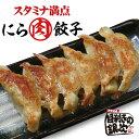 安心・安全!自社食品工場生産/国産原料100%使用★★にら肉餃子(30個入)