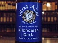 【イギリスビール】アイラエールキルホーマンダーク5%ABV500ml