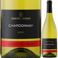 【イングリッシュワイン】チャペルダウンシャルドネ2012(白ワイン)【02P05Apr14M】【RCP】