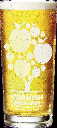 【りんご酒・サイダー】コーニッシュ・ゴールドサイダー(コーンウォール)330ml5.0%abv