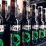 【イギリス・ロンドンビール】ミーンタイム・ロンドンペールエール6本セットMeanTime330ml★『送料無料』