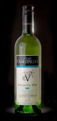 キャメルバリー・アトランティック2007(白ワイン)