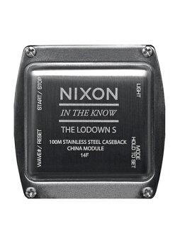 【安心の日本正規品】【電池交換2年間無料】【返品交換OK】【2014SUMMERモデル】ニクソンNIXON腕時計NIXON/THELODOWNSPURPLEメンズorレディースA364-230NA364230-00