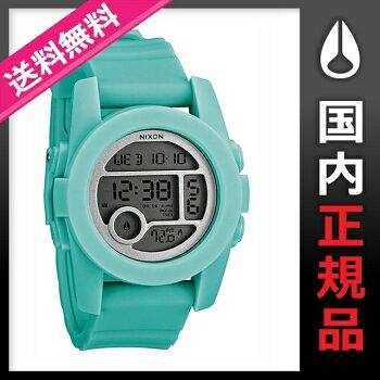 SUMMERCOLLECTIONニクソンNIXON腕時計