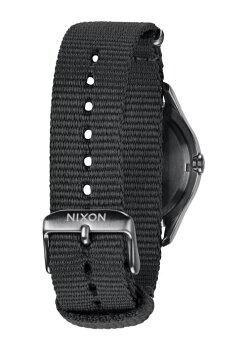 【2014SUMMERモデル】ニクソンNIXON腕時計THEMODCHARCOALメンズorレディース