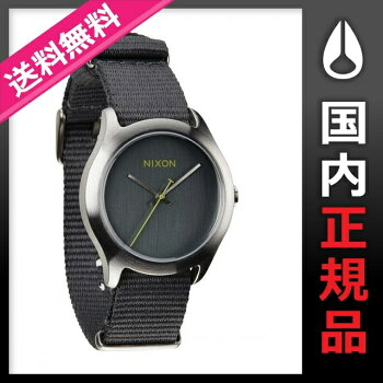 【2014SPRINGモデル】ニクソンNIXON腕時計THEMOD