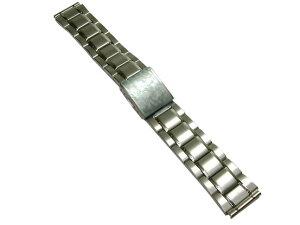 18mm  バンビ チタン時計バンド BTB1201N  ご希望で19、20mm 直カンをつけさせていただきます 02P06may13