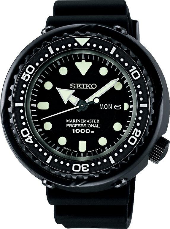 腕時計, メンズ腕時計  1000m SBBN025