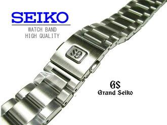 19 mm watch band Seiko genuine belt stainless breath D3C8AB SBGX071 SBGX073 SBGX059 SBGX061 SBGX063 SBGX065 other 02P08Feb15