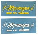 ムーンアイズ MOON City YOKOHAMA (抜きタイプ)
