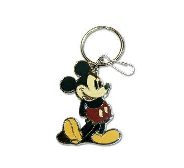 Mickey Vintage キーリング