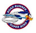 ロードランナー デカール Super Bird