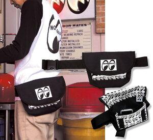 MOON Equipped Waist Bag