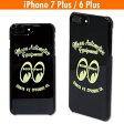 MOON Automotive iPhone7 & iPhone6/6s Plus ハードケース