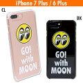 GowithMOONiPhone7Plus&iPhone6/6sPlusハードケース