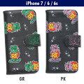 RatFink(ラットフィンク)iPhone7&iPhone6/6sフリップケース