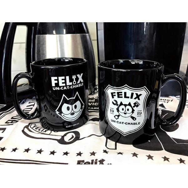 マグカップ・ティーカップ, マグカップ  Felix Un-Cat-Chable 10oz