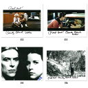 American Graffiti Printings with Autograph (D)