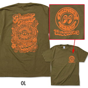 【通信販売限定】カリフォルニアドリーミンTシャツ