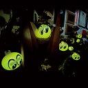 MOON アイボール LED デコレーション ライト